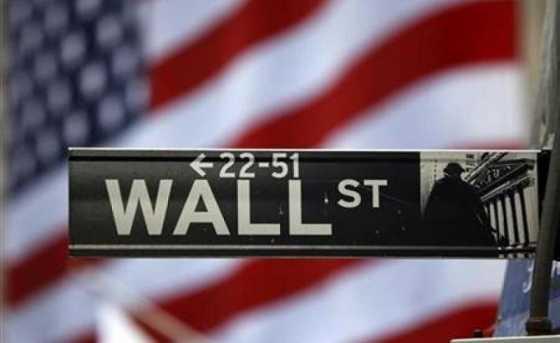 Ramai Transaksi, Wall Street Ditutup Melemah