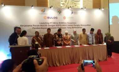 \BUSINESS HITS: Wujudkan Ekonomi Pedesaan dengan BMN\