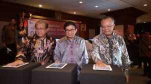 OJK Targetkan 1.626 Lembaga Jasa Keuangan Jadi Pelapor SLIK