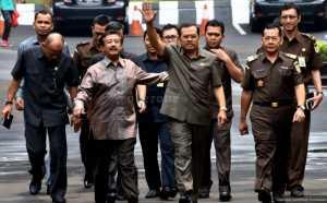 Gonjang-ganjing Reshuffle Kabinet Jokowi, Pengamat: Jaksa Agung Layak Diganti