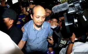 Usut Teror ke Novel Baswedan, Polri Diminta Libatkan Komnas HAM