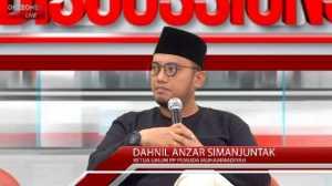 Pemuda Muhammadiyah: Jaksa Agung Harus Tegur JPU Kasus Ahok!