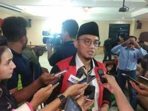 Pemuda Muhammadiyah Awasi Kinerja Komjak soal Laporan JPU atas Kasus Ahok