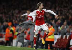 Simpan Dua Pertandingan Lebih Banyak, Arsenal Pede Tembus Liga Champions