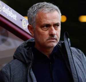 Jelang Derby Manchester, Jose Mourinho: Kami Harus Manfaatkan Laga Ini