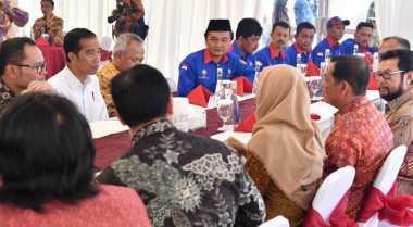 \Cicilan Cuma Rp1,2 Juta/Bulan, Jokowi Yakin Buruh Sanggup Beli Rusunami\
