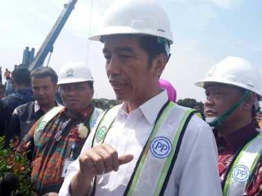 \Ini Komentar Jokowi soal Rumah Buruh Tipe 30\