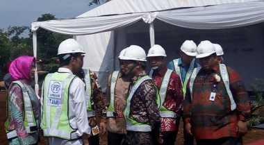 \Program Nawacita Jokowi Geber Pembangunan Rusunami untuk Buruh\