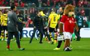Kalahkan Bayern, Dortmund Tantang Eintracht Frankfurt di Final DFB Pokal