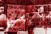 Munich (1958) Jadi Tragedi Terburuk yang Pernah Terjadi di Sepakbola