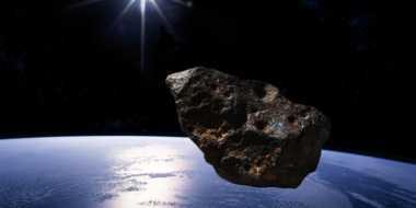 Ini Deretan Meteorit Terbesar Sepanjang Sejarah (1)