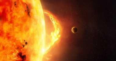 Ilmuwan Akhirnya Identifikasi Pemicu Ledakan Matahari