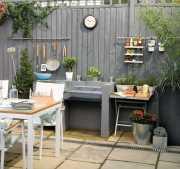 Intip Inspirasi Pagar untuk Taman di Rumah