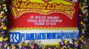 Hari Kartini, Sri Mulyani Dinobatkan Jadi Menteri Keuangan Terbaik Asia