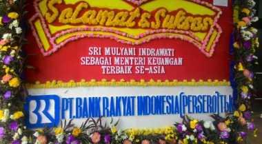 \Hari Kartini, Sri Mulyani Dinobatkan Jadi Menteri Keuangan Terbaik Asia\