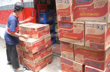 \Indofood CBP Cetak Penjualan Rp9,46 Triliun, 63% dari Mi Instan   \