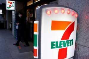 BUSINESS HOT: Dijual Rp1 Triliun, 7-Eleven Berganti Pemilik