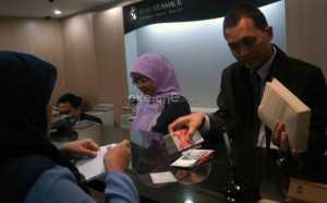 OJK Catat Industri Keuangan Syariah Semakin Dilirik