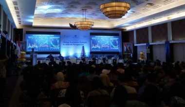 \BUSINESS HITS: BI Klaim Investor Asing Lebih Suka Indonesia daripada Negara Sebaya\
