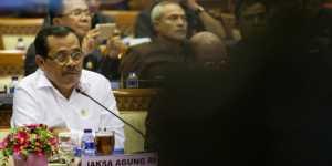 Fadli Zon: Pengangkatan Prasetyo Jadi Jaksa Agung Bermasalah Sejak Awal