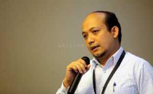 Di Singapura, Novel Baswedan Tetap Pantau Perkembangan Kasus E-KTP