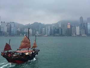 Trik Liburan Hemat di Hong Kong Bersama Keluarga