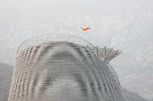 Wow, di China Ada Shaolin Bisa Terbang Lho!