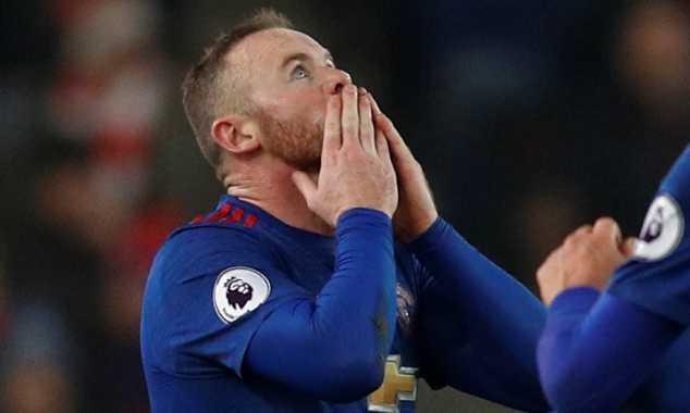 Rooney: Pindah ke Liga China? Itu Takkan Pernah Terjadi!