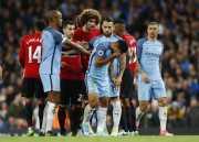 Manchester City Gagal Menang, Kompany Kecewa