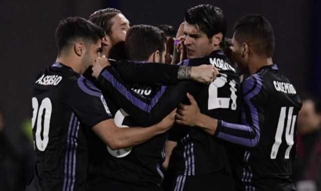 Varane: Real Madrid Punya Segalanya untuk Juarai Liga Spanyol 2016-2017