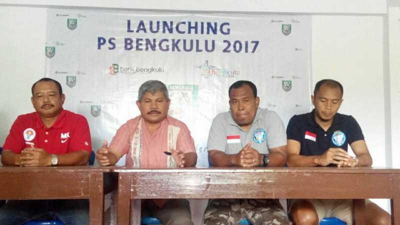 Lanjutkan Tren Positif, PS Bengkulu Ingin Bungkam Lampung Sakti