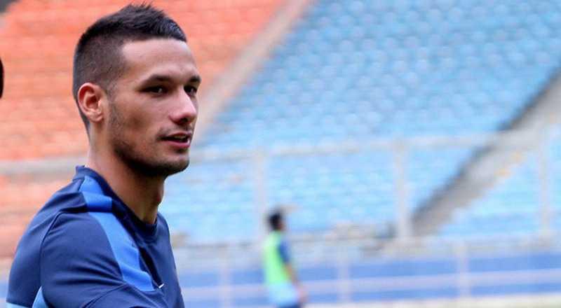 Masalah dengan PSM Selesai, Persib Bisa Mainkan Maitimo saat Hadapi Sriwijaya FC