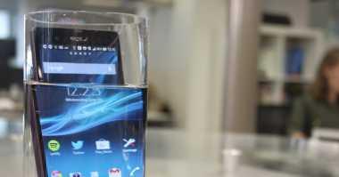Techno of The Week: Langkah Ini Bikin Smartphone Jadi Tahan Air