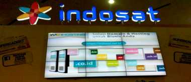 Diretas Enam Jam, Website Indosat Ooredoo Kembali Berfungsi