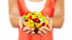3 Jenis Makanan yang Aman Dikonsumsi saat Diet