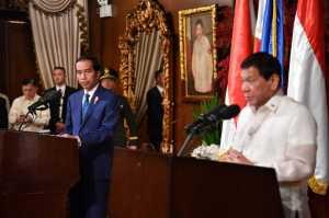 Ekonomi Lesu, Tapi Perdagangan Filipina dan Indonesia Naik 32%