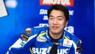 Gantikan Posisi Rins di Jerez, Ini Dia Sosok Pembalap Pengganti Suzuki Ecstar