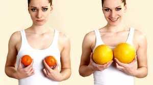 Diet Khusus untuk Memperbesar Payudara Secara Alami