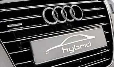 Datangkan Mobil Hybrid ke Indonesia, Audi Tunggu Aturan dari Pemerintah