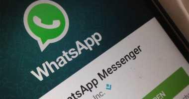 WhatsApp Uji Coba Fitur Pin