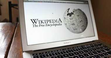 Turki Blokir Akses ke Wikipedia
