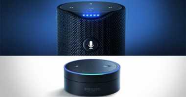 Amazon Ciptakan Kecerdasan Buatan, 'Alexa' Akan Lebih Mirip Manusia