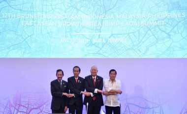 \Konektivitas Davao-Bitung Diyakini Tingkatkan Investasi West Borneo dan Sulawesi   \