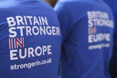 \Hanya Tumbuh 0,3%, Ekonomi Inggris Berada di Level Terendah Tahunan   \