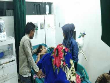 Butuh Perawatan Lanjutan, Ibu Hamil Korban Kecelakaan di Ciloto Dirujuk ke Bandung