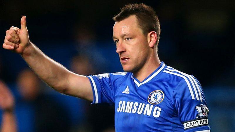 Kehilangan Terry, Cahill: Itu Tantangan Bagi Chelsea