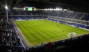 Susunan Pemain Tottenham Hotspur vs Arsenal, Derby Seru di White Hart Lane