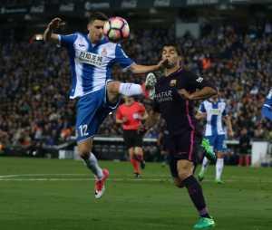 Hasil Pertandingan La Liga Semalam: Menang di Derby Catalunya Barcelona Geser Real Madrid dari Puncak Klasemen