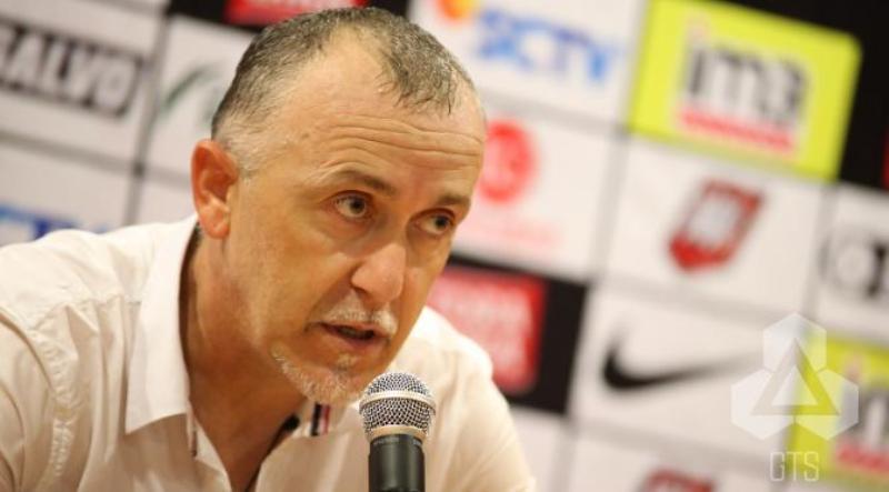 Pelatih Borneo FC Keluhkan Jadwal Padat di Liga 1