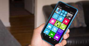 Windows Phone Diprediksi 'Mati' di Kuartal III 2017